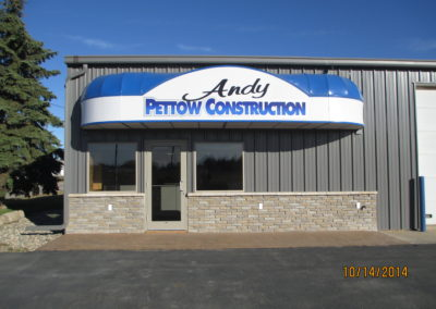 Pettow Construction