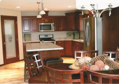 Sjolie Home Interior