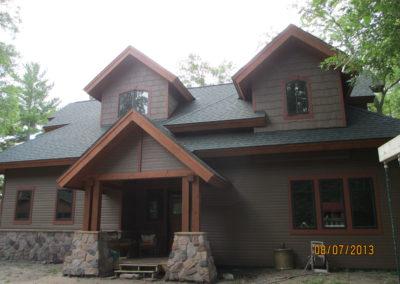 Wannemacher Home